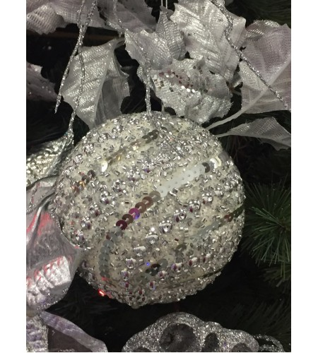 SEQUIN DECOR