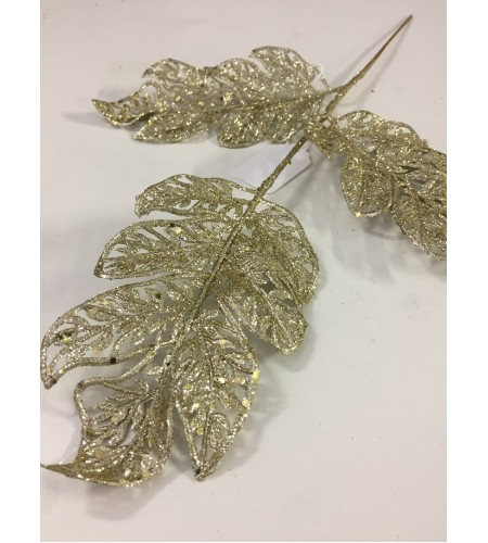 CHAMPAGNE LEAVES PICK