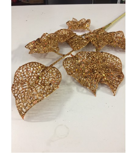 SEQUIN COPPER PICK